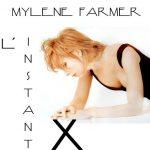 Chanson de sexe, l'instant X, mylène Farmer