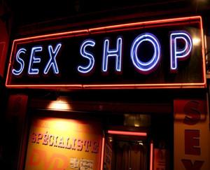 Le meilleur cadeau sexy se trouve dans un sexshop