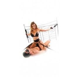 SM, pratique sexuelle bondage