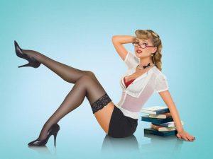 La secrétaire sexy, unrécit érotique qui va vous faire fantasmer
