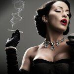 Dita Von Teese, une des plus célèbres stripteaseuses de sa génération