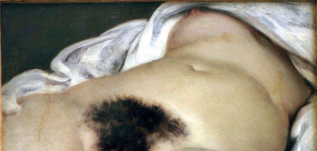 L'origine du monde de Gustave Courbet, un classique de l'art érotique