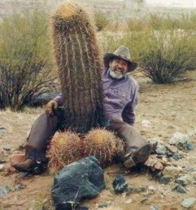 PPhoto humour pénis cactus