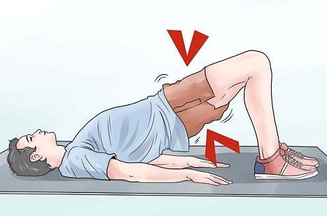 Gymnastique sexuelle: muscler le périnée chez les hommes