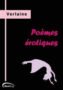 Littérature poème érotique