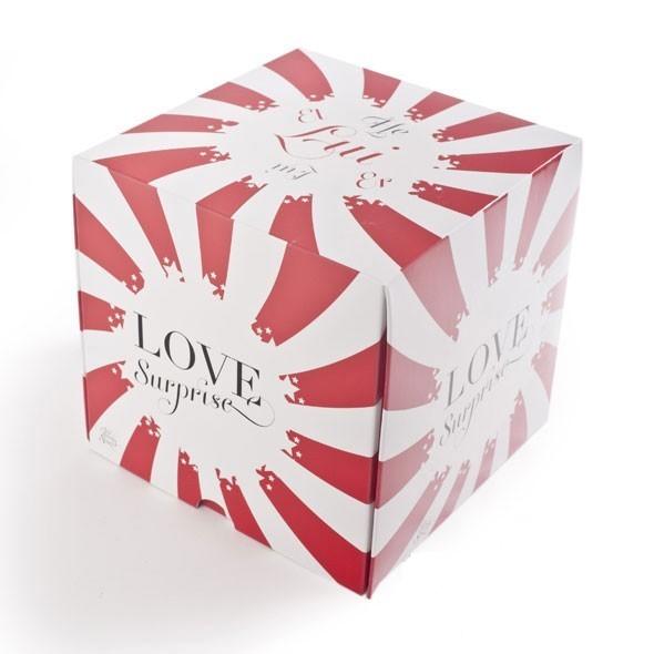 Lovebox pour homme plaisirs secrets