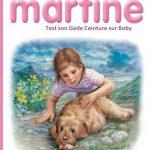 Martine et le gode ceinture